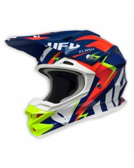 Casco Ufo Interceptor 2