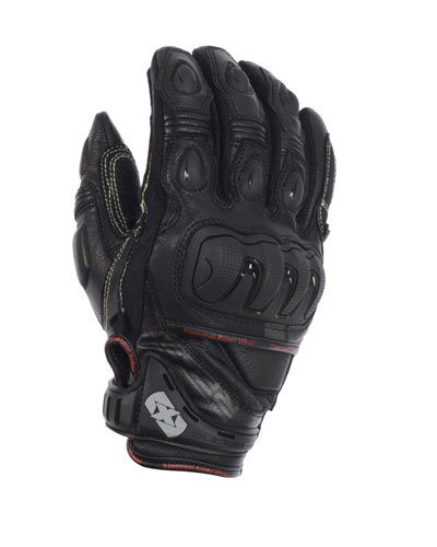 Guantes RP3 Oxford Negros