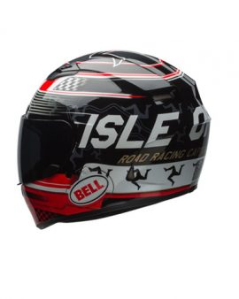 Qualifier DLX Isle of Man BELL