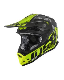 Casco J32 SWAT JUST1