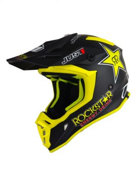 Casco J38 Rockstar JUST1