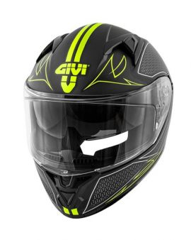 Casco 50.6 Stoccarda Splinter GIVI